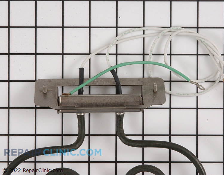 Heating Element WP7406P229-60 Alternate Product View