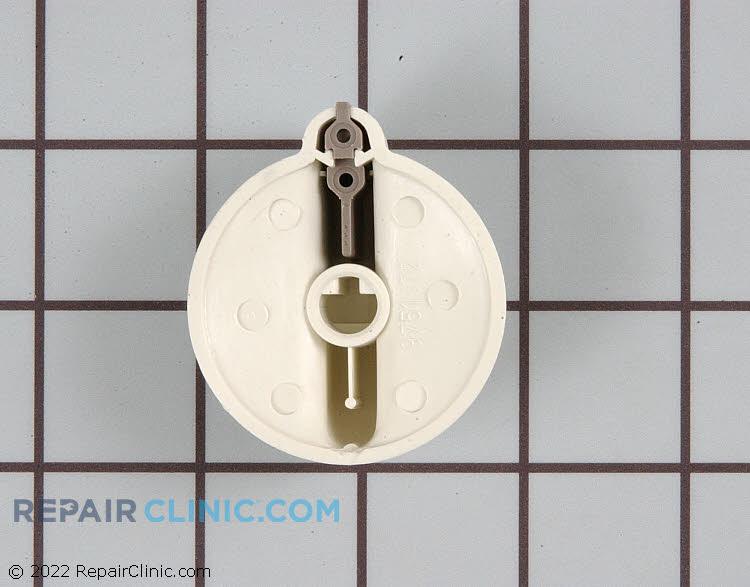 Knob W10853601 Alternate Product View