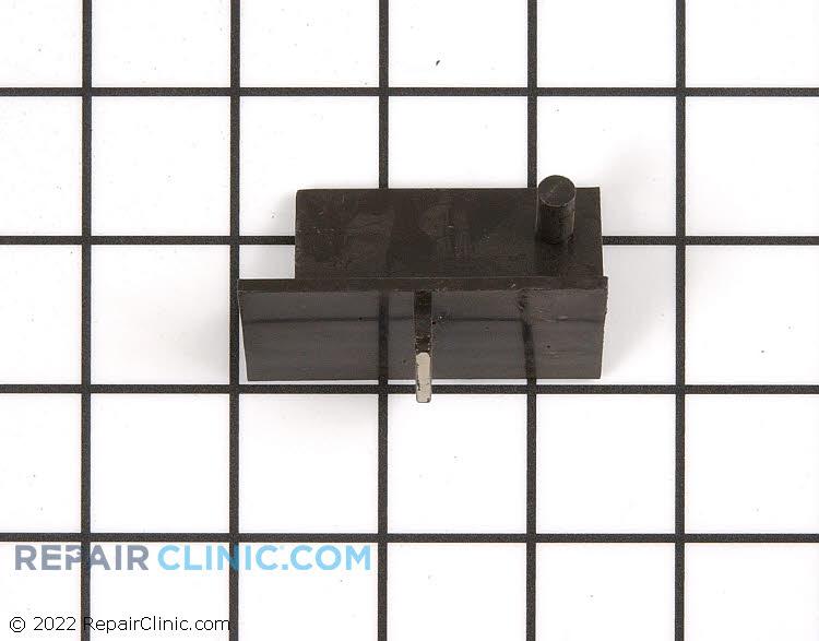 Drawer Slide Rail B5632101        Alternate Product View