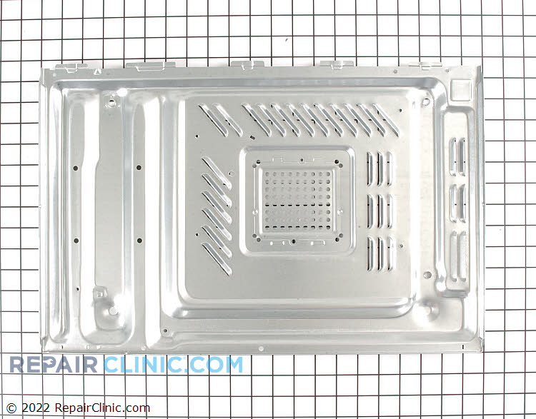 Base Plate WB56X10212      Alternate Product View