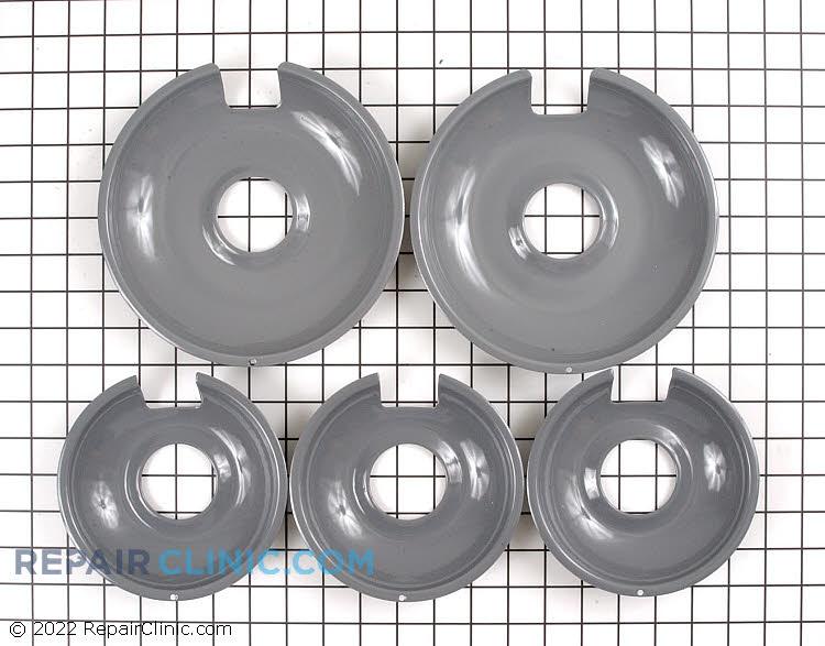 Burner Drip Bowl kit 80640           Alternate Product View