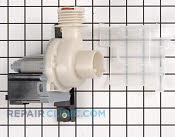 Drain Pump - Part # 947781 Mfg Part # WH23X10016