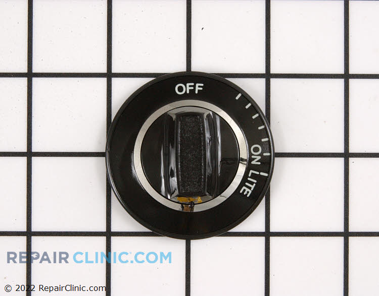 Control Knob WB3K5097        Alternate Product View