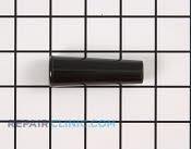 Rotisserie handle - Part # 319123 Mfg Part # 0042748