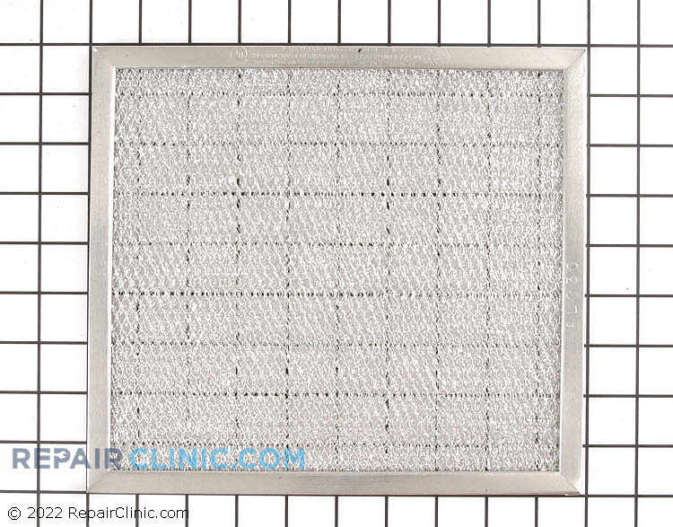 Grease Filter SV03509 Alternate Product View