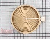 Heating Element - Part # 4454601 Mfg Part # W10823707