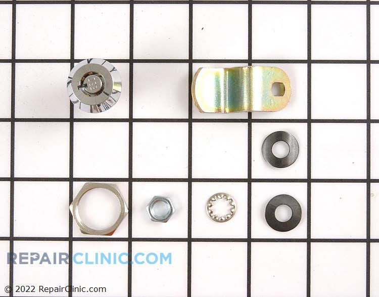 Lock 27260P Alternate Product View