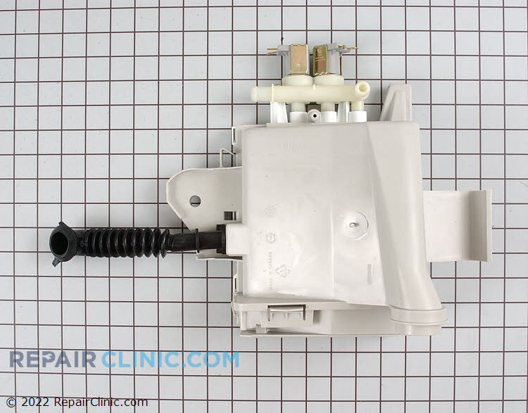 Detergent Dispenser 131803710       Alternate Product View