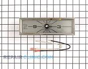 Mechanical Clock and Timer - Part # 709337 Mfg Part # 7602P038-60K