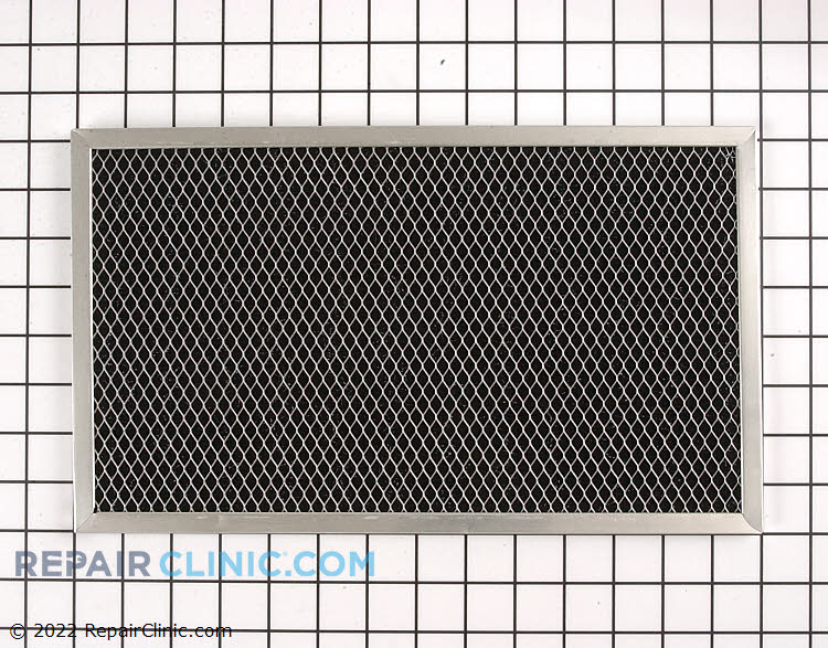 Charcoal Filter B8351701 Alternate Product View