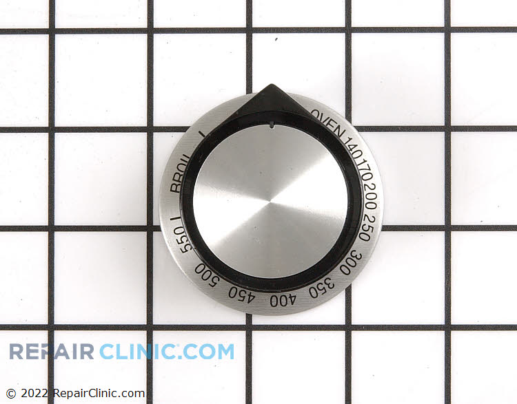 Knob, Dial & Button Y0057303 Alternate Product View