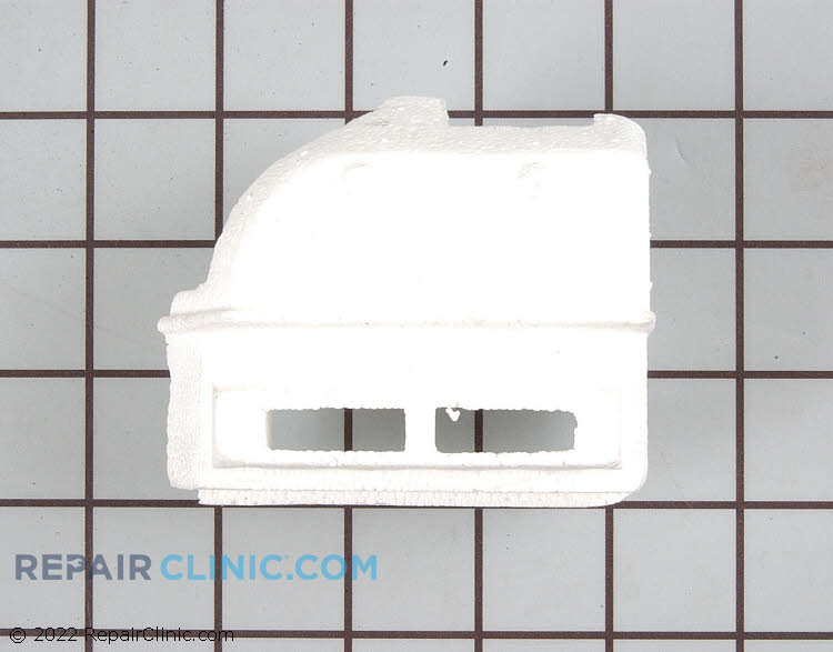 Air Duct 69623-1 Alternate Product View