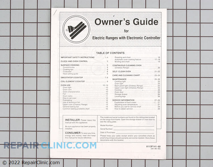 Parts Catalog 74003056        Alternate Product View