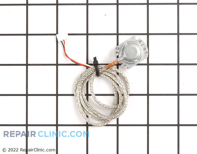 Temperature Sensor FDTCTA197WRK0 Alternate Product View