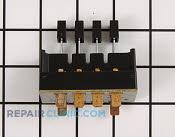 Push Button Switch - Part # 788656 Mfg Part # E30522