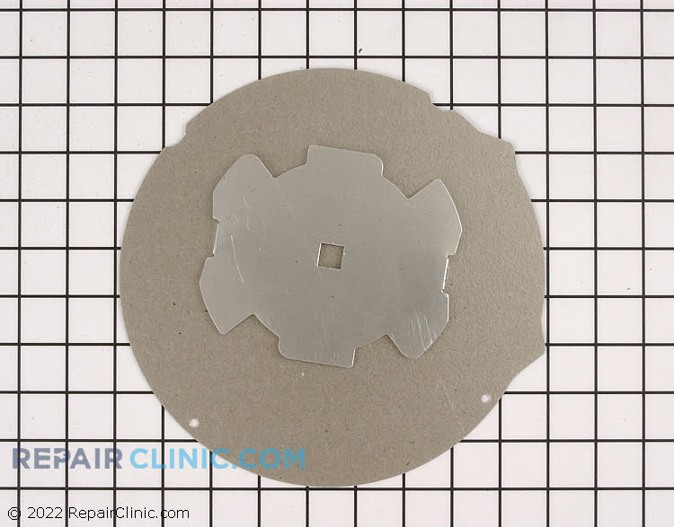 Stirrer Blade Cover WP4359963 Alternate Product View