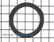 Gasket - Part # 2980591 Mfg Part # WC03X10007