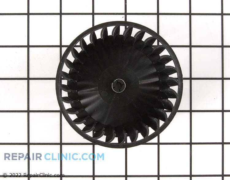 Blower Wheel 36300P01        Alternate Product View
