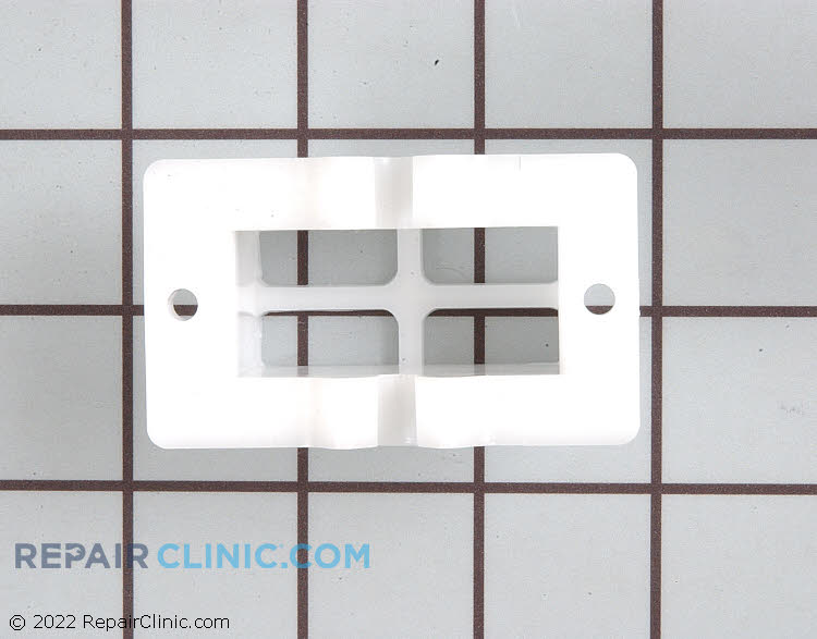 Bracket & Flange WH09X10003 Alternate Product View