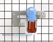 Water Inlet Valve - Part # 914151 Mfg Part # WR57X10033