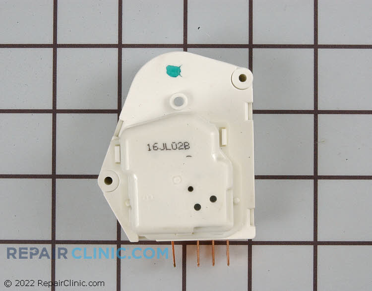 Defrost Timer 218724501       Alternate Product View