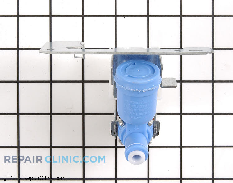 Water Inlet Valve WR57X10033 Alternate Product View