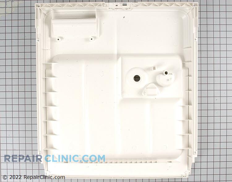 Inner Door Panel WD31X310 Alternate Product View