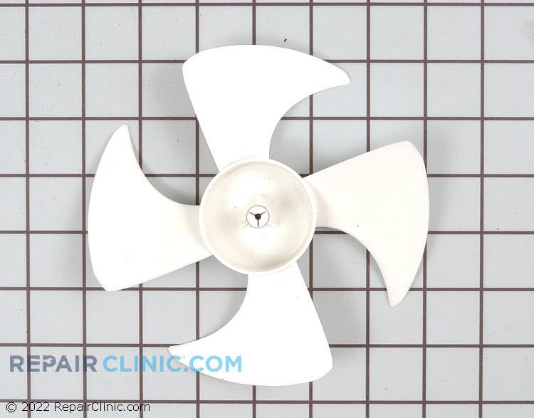 Blade cond fan