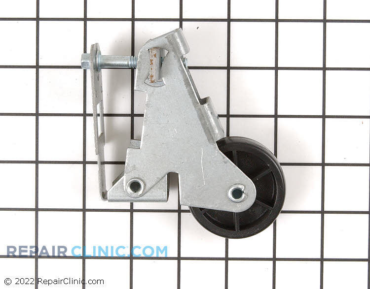 Wheel Assembly 62830-7 Alternate Product View