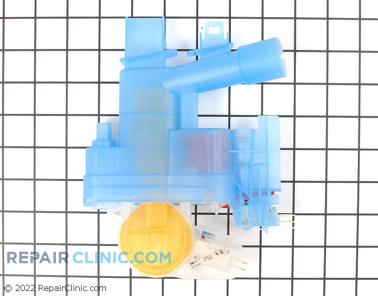 Pressure Switch 00499500 Alternate Product View