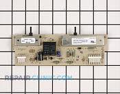 Dispenser Control Board - Part # 2004 Mfg Part # WR55X129