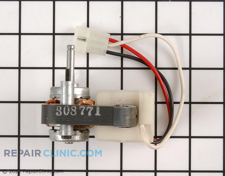 Fan Motor S99080103 Alternate Product View