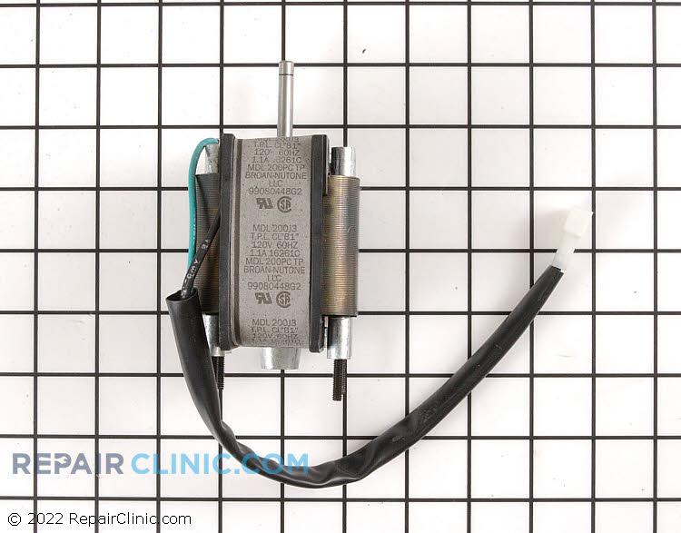 Fan Motor S99080448 Alternate Product View