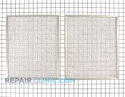 Grease Filter - Part # 1172773 Mfg Part # S99010299