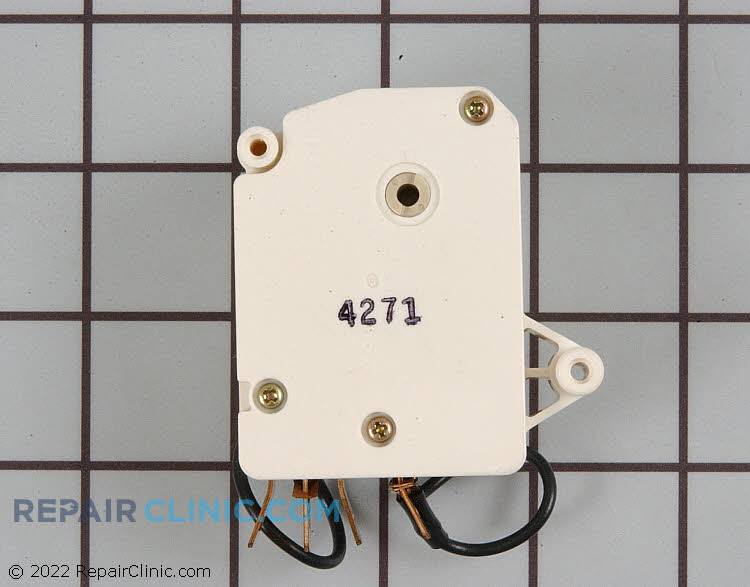 Defrost Timer WR9X331         Alternate Product View