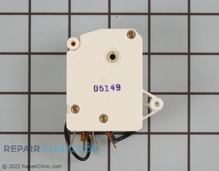 Defrost Timer WR9X480 Alternate Product View