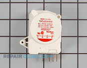 Defrost Timer - Part # 2578 Mfg Part # WR9X489