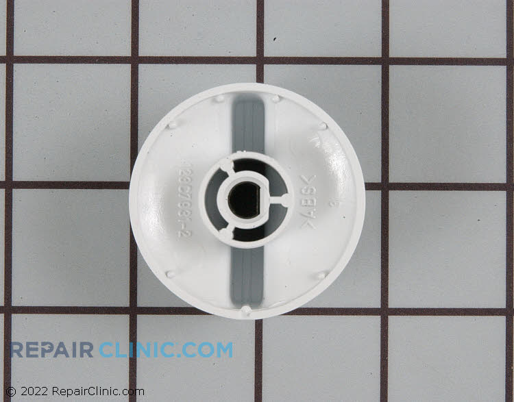 Selector Knob WH1X2721 Alternate Product View