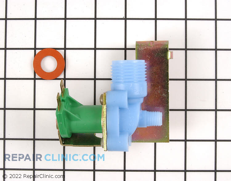 Water Inlet Valve WR57X77         Alternate Product View