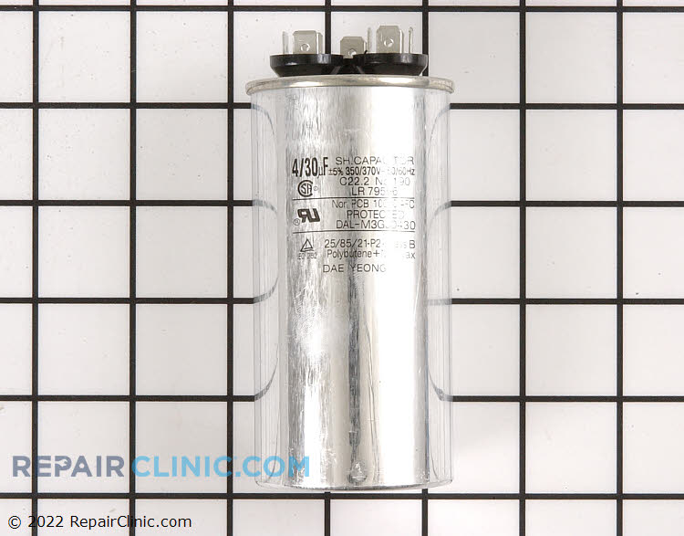 Capacitor 160500710138 Alternate Product View