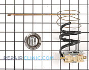 Temperature Control Thermostat - Part # 2803 Mfg Part # 12400034