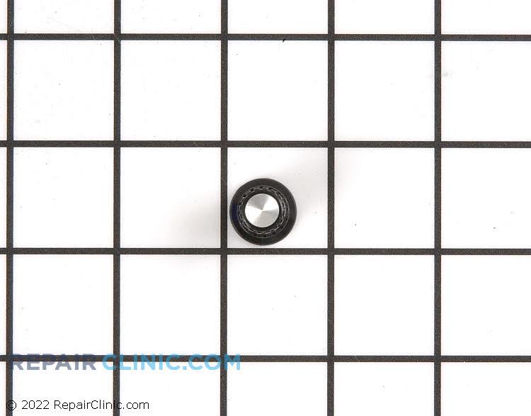 Clock Knob WP7711P466-60 Alternate Product View