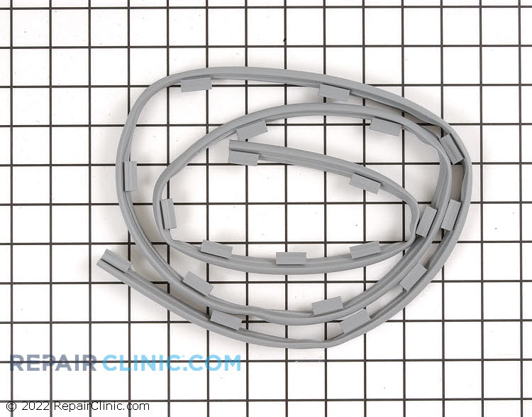 Door Seal WP31001529 Alternate Product View