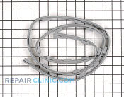 Door Seal - Part # 948492 Mfg Part # WP31001529