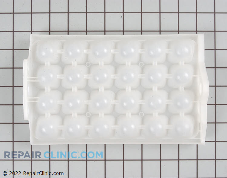 Ice Cube Tray WP59688-1A Alternate Product View