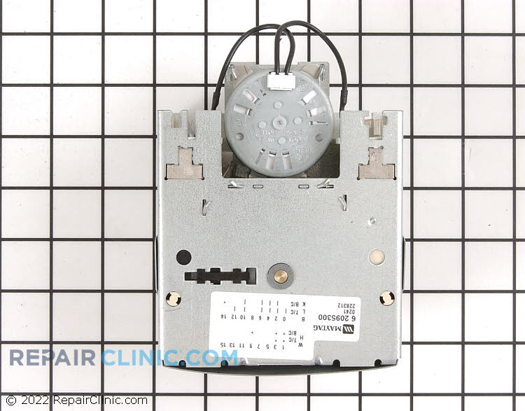 Timer WP22001638 Alternate Product View