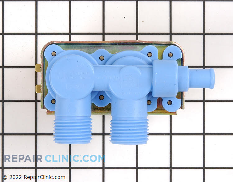 Water Inlet Valve WP22001274 Alternate Product View