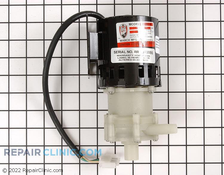 Drain Pump 12-2503-21 Alternate Product View