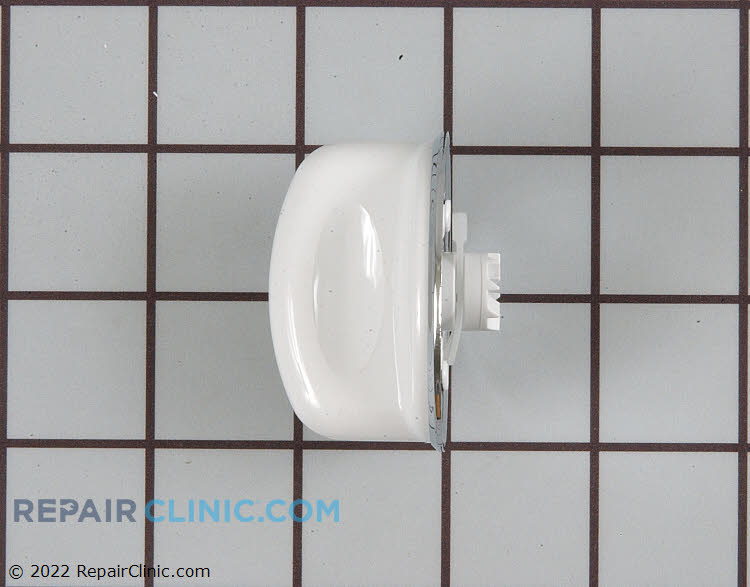Timer Knob WH01X10061 Alternate Product View