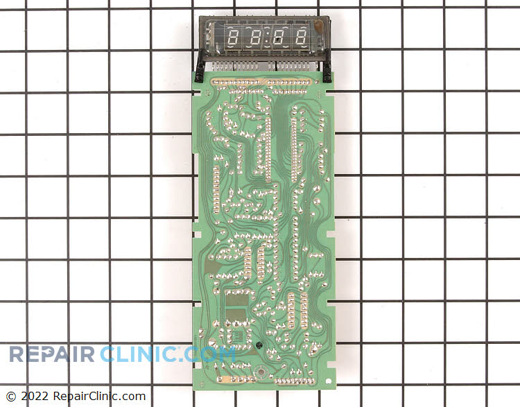 Main Control Board M32R32          Alternate Product View